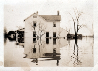 Flood of 1936 pic 1
