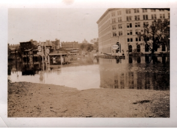 Flood of 1936 pic 4