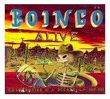 Boingo Alive Cover