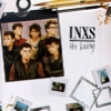 Cover of INXS - The Swing