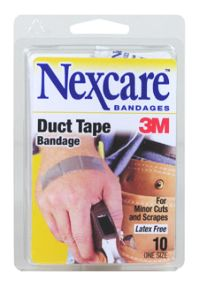  Images Nexcareducttapebandage