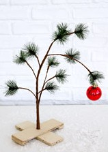 Images Charliebrownxmastree